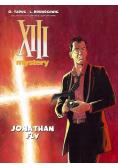XIII Mystery T.11 Jonathan Fly