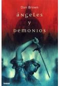 Angeloes y demonios