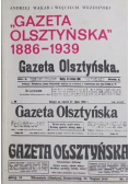 Gazeta Olsztyńska 1886 1939
