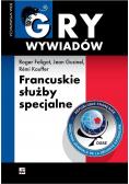Francuskie służby specjalne