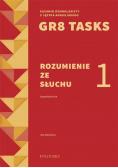 GR8 Tasks 1 Rozumienie ze słuchu