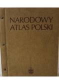 Narodowy atlas Polski
