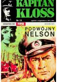 Kapitan Kloss Nr 13 Podwójny Nelson
