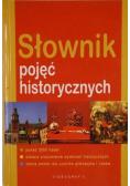 Słownik pojęć historycznych