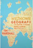 Więźniowe geografii