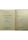 Pisma Polskie ,Cz. I i II