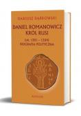 Daniel Romanowicz król Rusi (ok. 1201-1264)