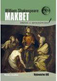 Makbet. Lektura z opracowaniem TW