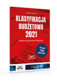 Klasyfikacja Budżetowa 2021