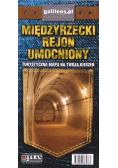 Łagów Międzyrzecki.. mapa kieszonkowa