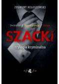 Sacki trylogia kryminału Uwikłanie / Ziarno prawdy / Gniew