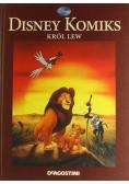Disney Komiks Król Lew