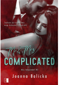 Mr & Mrs Complicated