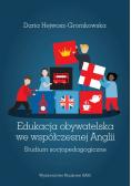 Edukacja obywatelska we współczesnej Anglii