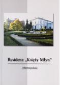 Rezydencja Księży Młyn w.niemiecka