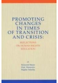 Promoting Changes in Times of Transition and ..