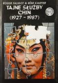 Tajne służby Chin 1927 1987