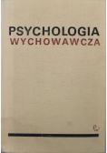 Psychologia wychowawcza