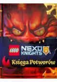 Lego Nexo Knights Księga potworów