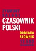Czasownik polski - odmiana