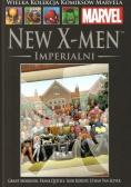 New X-men Imperialni