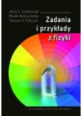 Zadania i przykłady z fizyki