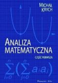 Analiza Matematyczna Część I