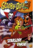 Scooby Doo Na tropie komiksów 1 Straszny Dwór