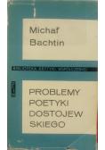 Problemy poetyki Dostojewskiego
