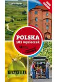 Polska 101 wycieczek