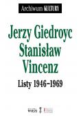 Listy 1946-1969