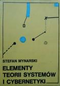 Elementy teorii systemów i cybernetyki