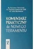 Komentarz praktyczny do Nowego Testamentu tom 2