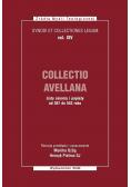 Collectio Avellana