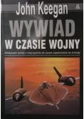 Wywiad w czasie wojny