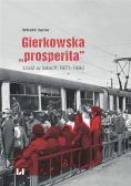 Gierkowska prosperita