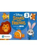 My Disney Stars and Friends 3 SB + eBook