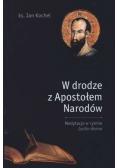 W drodze z Apostołem Narodów