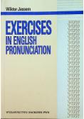 Exercises in English Pronunciation