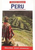 Podróże marzeń Peru