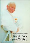 Drugie życie Karola Wojtyły