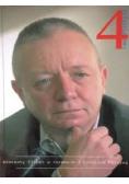 4 lata polityki Wincenty Elsner w rozmowie z Łukaszem Perzyną
