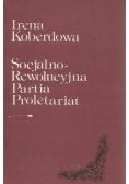Socjalno-Rewolucyjna Partia Proletariat