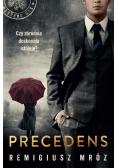 Precedens