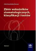 Zbiór wskaźników stomatologicznych klasyfikacji i testów