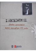 Z archiwum Sz Śladem szczecińskich historii niezwykłych XX wieku