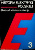 Historia elektryki polskiej
