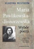 Klasyka mistrzów M.Pawlikowska-Jasnorzewska w.2020