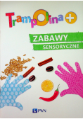 Trampolina plus Zabawy sensoryczne