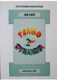 Termodynamika techniczna Tom 2 Test